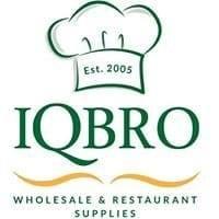 Iqbro Wholesale & Restaurant Supplies